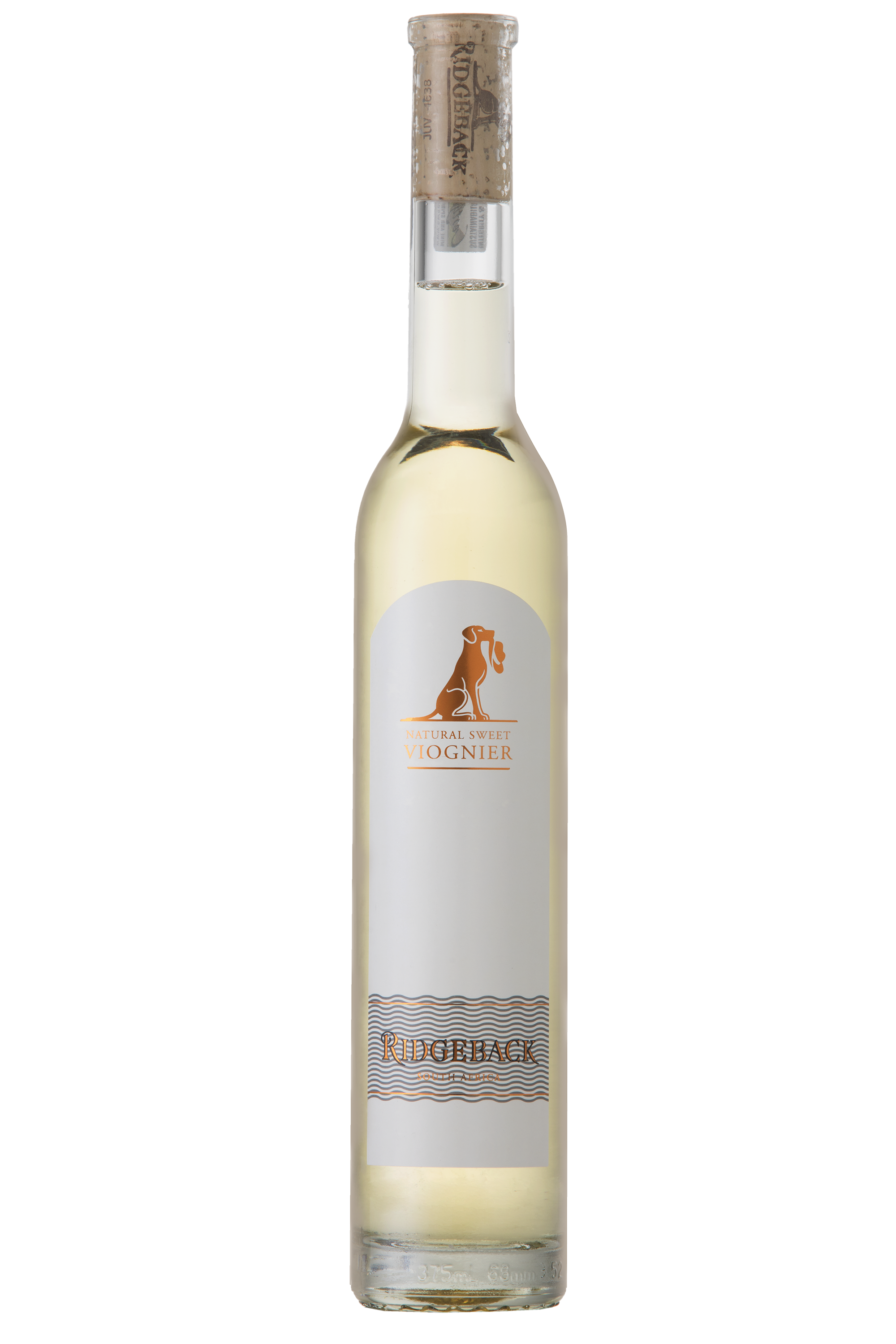 Ridgeback Natural Sweet Viognier 2020