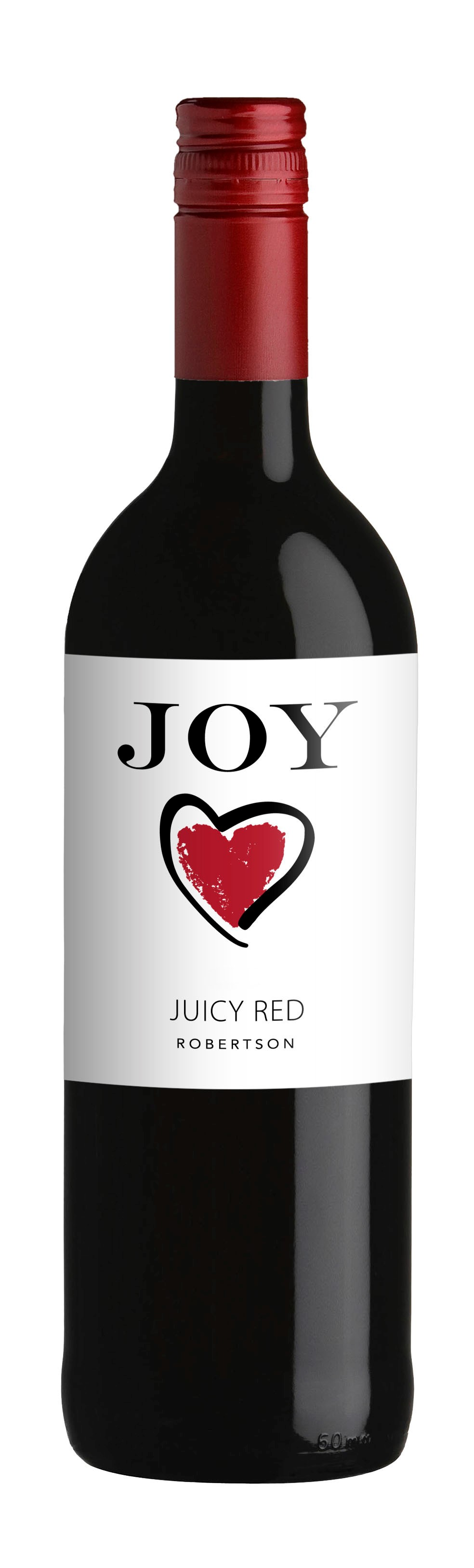 Robertson Joy Juicy Red 2018