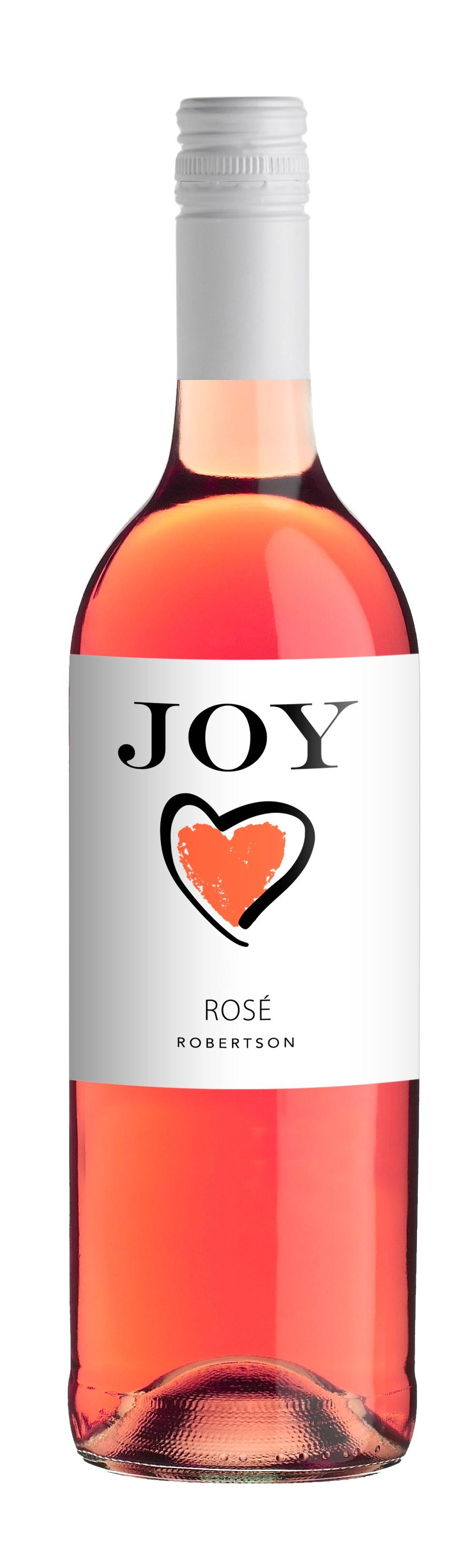 Robertson Joy Rosé 2019