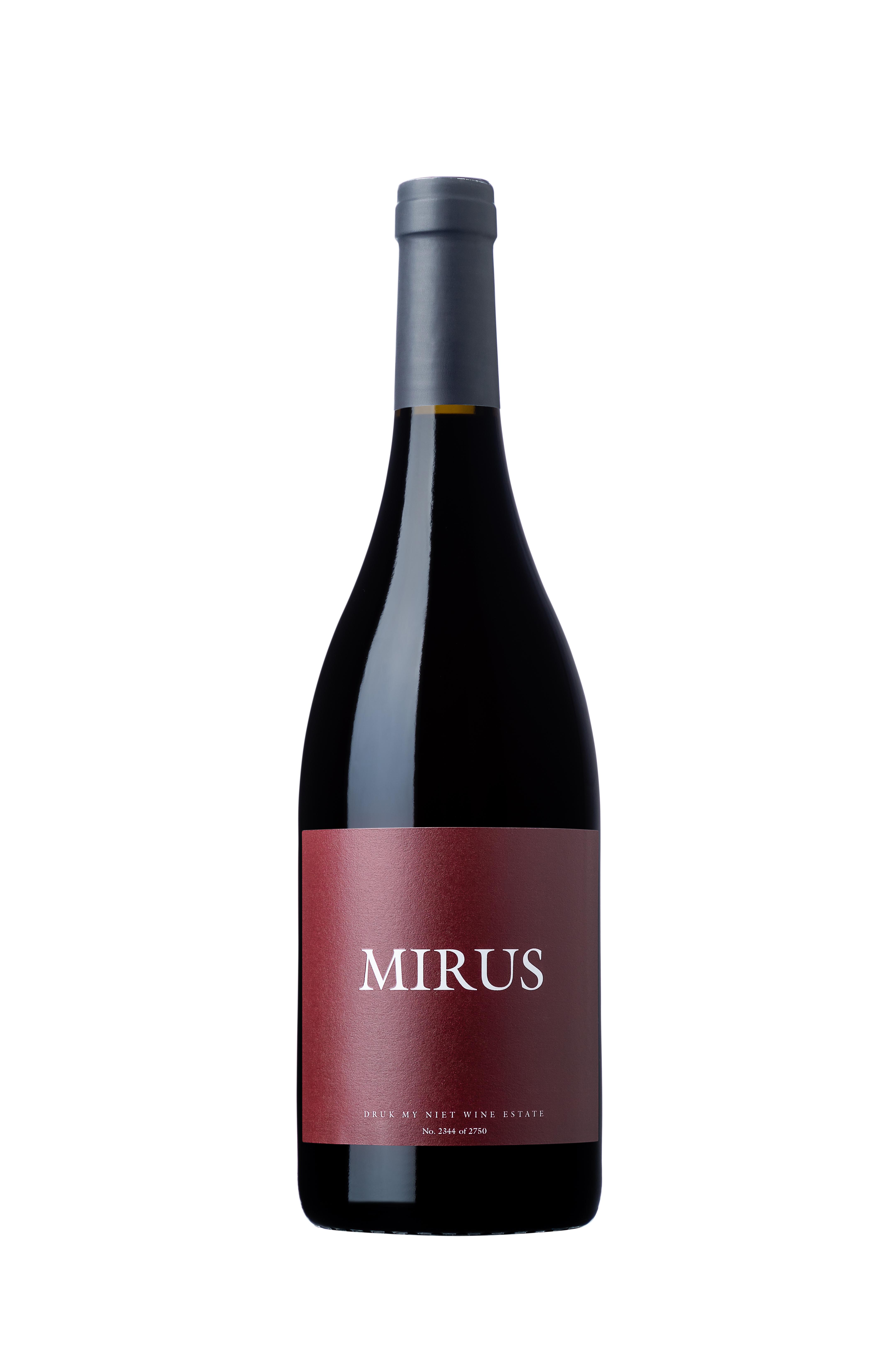 Druk-My-Niet MIRUS 2016 1,5l Magnumflasche