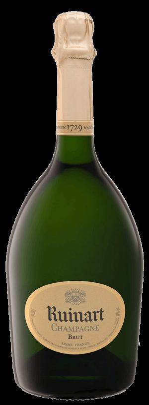 Ruinart 'R' Champagner