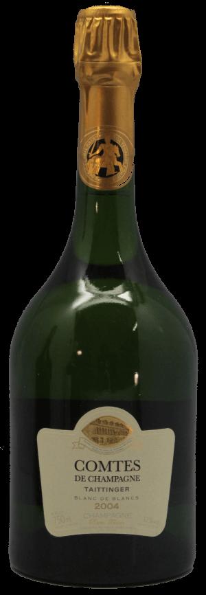 2004 Taittinger, Comtes de Champagne