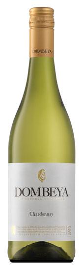 Dombeya Chardonnay 2018