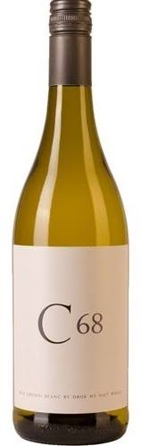 Druk-My-Niet Chenin Blanc C68 2020