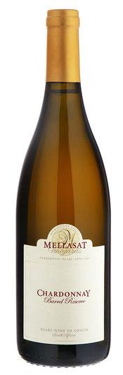 Mellasat Chardonnay 2013