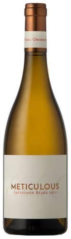 Meticulous Sauvignon Blanc 2017