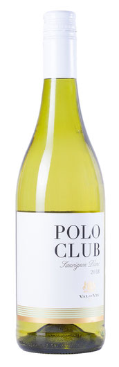 Polo Club Sauvignon Blanc 2019