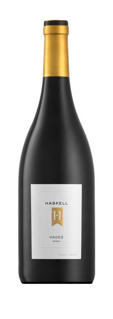Haskell Hades 2015