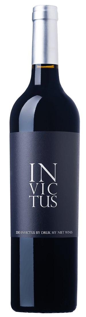 INVICTUS Magnum 2013