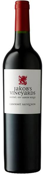 Jakob's Cabernet Sauvignon 2014