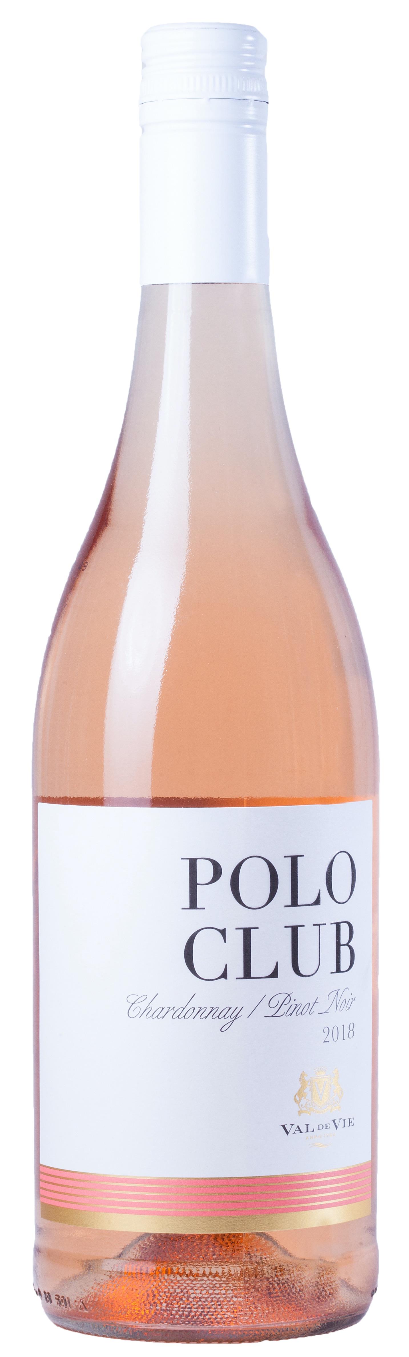 Polo Rosé Chardonnay- Pinot Noir 2020
