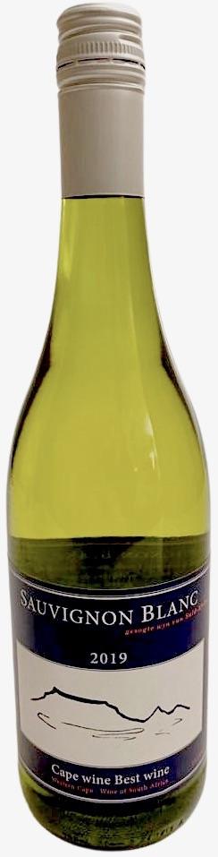 Seemann Sauvignon Blanc 2019