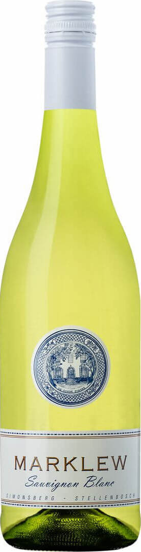 Marklew Sauvignon Blanc 2020