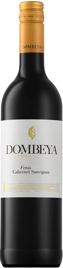 Dombeya Fenix 2015