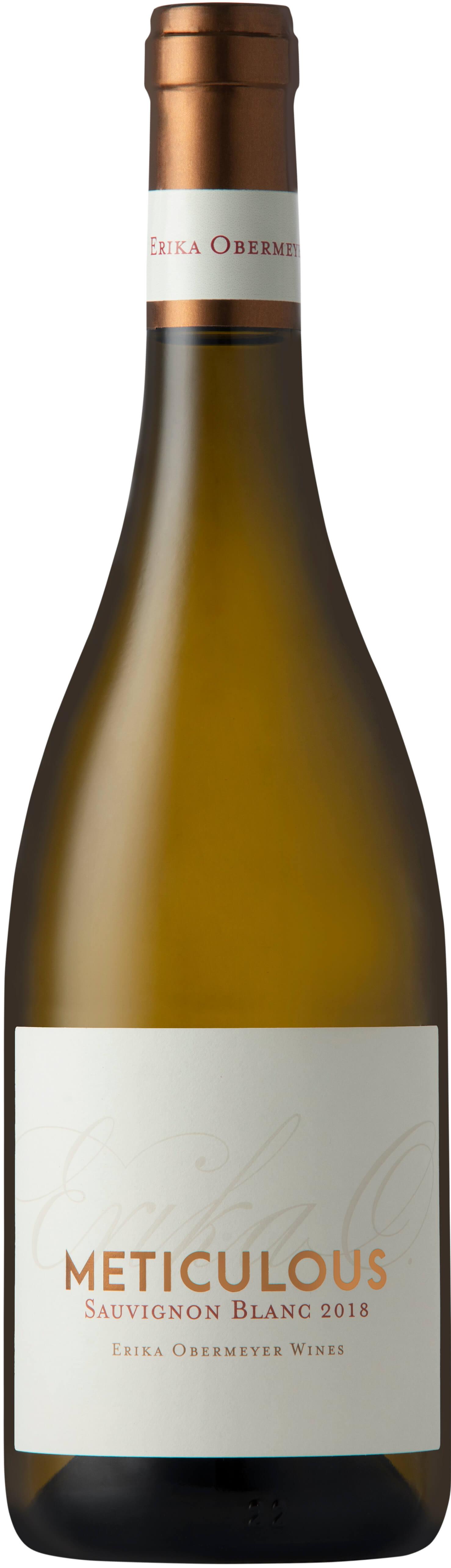 Erika O. Meticulous Sauvignon Blanc 2018