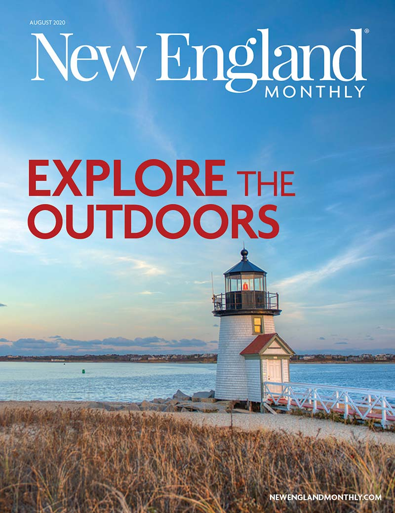 New England Monthly