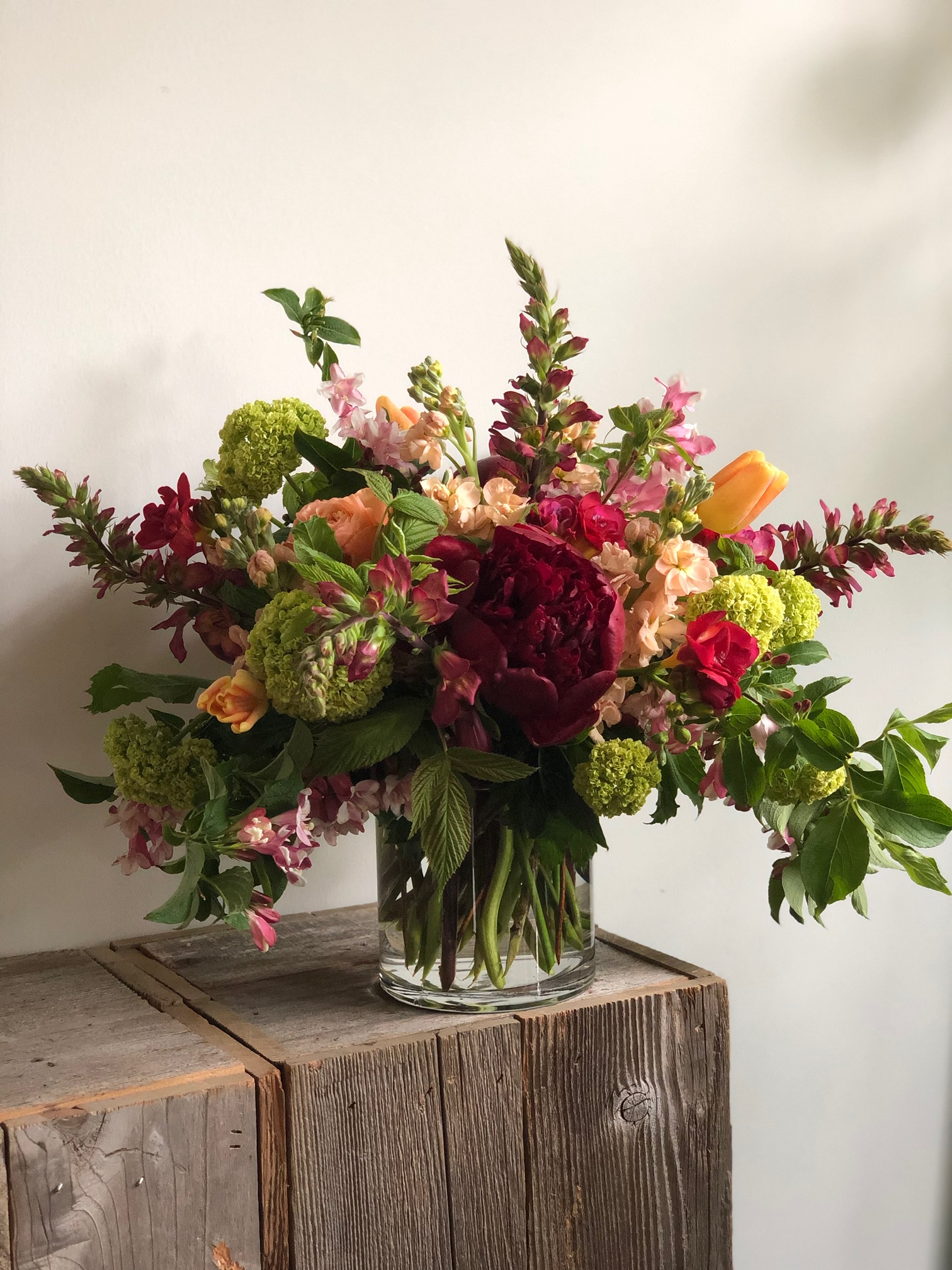 Floral subscriptions in Portland, OR