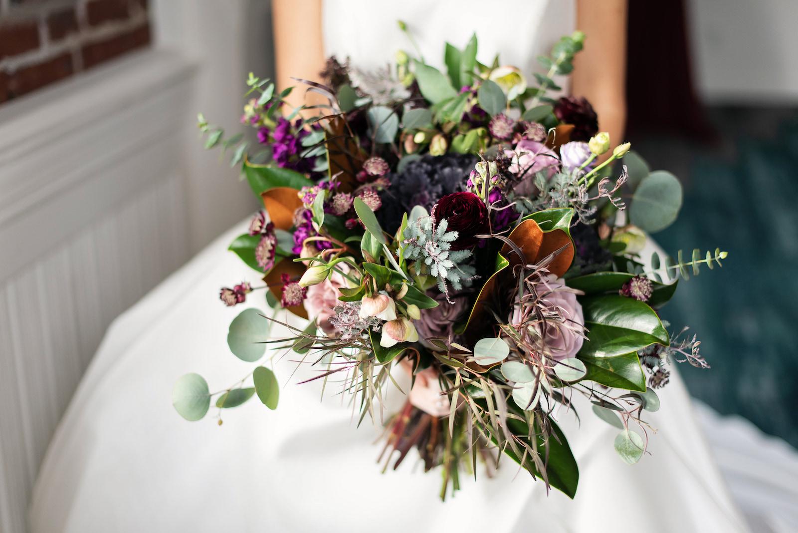 Botanica Floral Design - Wedding Floral Design in Portland