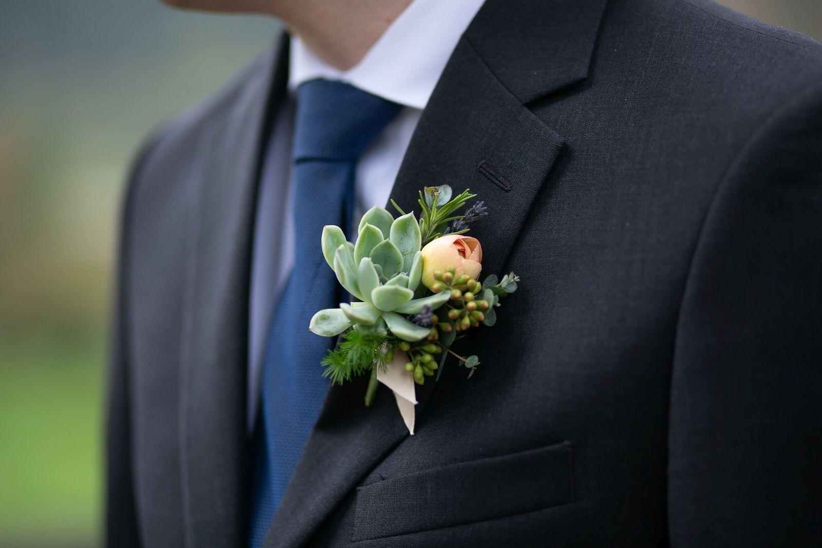 Botanica Floral Design - Wedding Floral Design in Portland Oregon