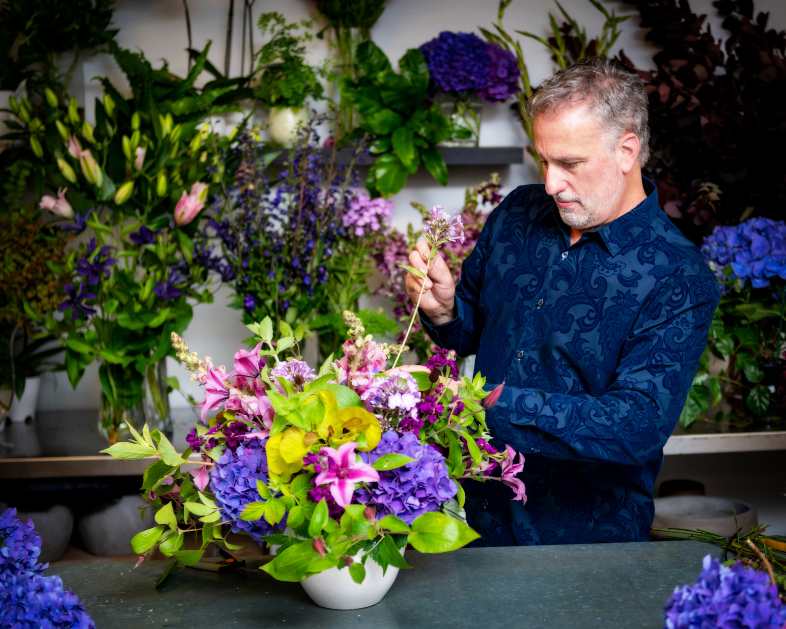 Botanica Floral Design Newsletter