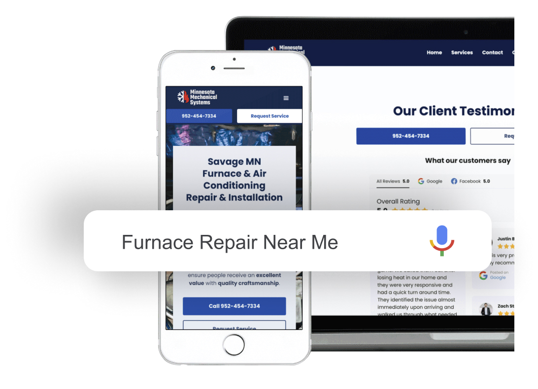 web design, seo and ppc paid ads by feedbackwrench
