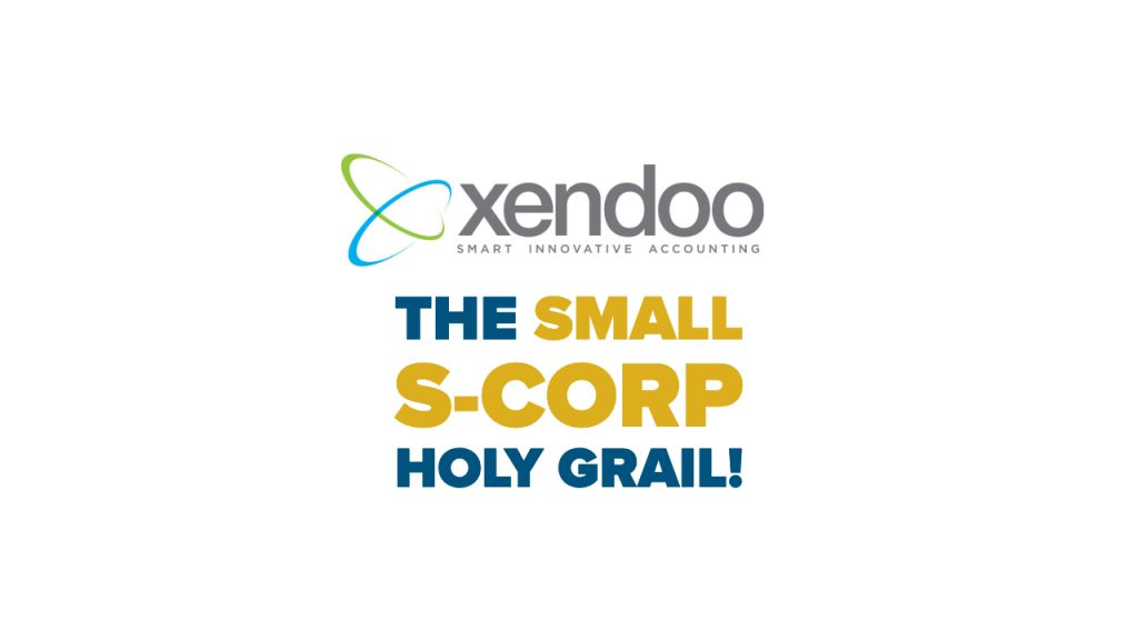 Xendoo the Best Payroll, Accounting and Tax for S-COrps