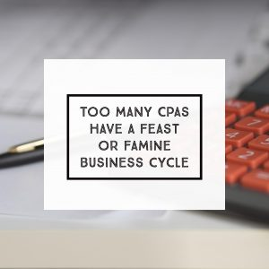 4 marketing mistakes CPAs and tax firms make