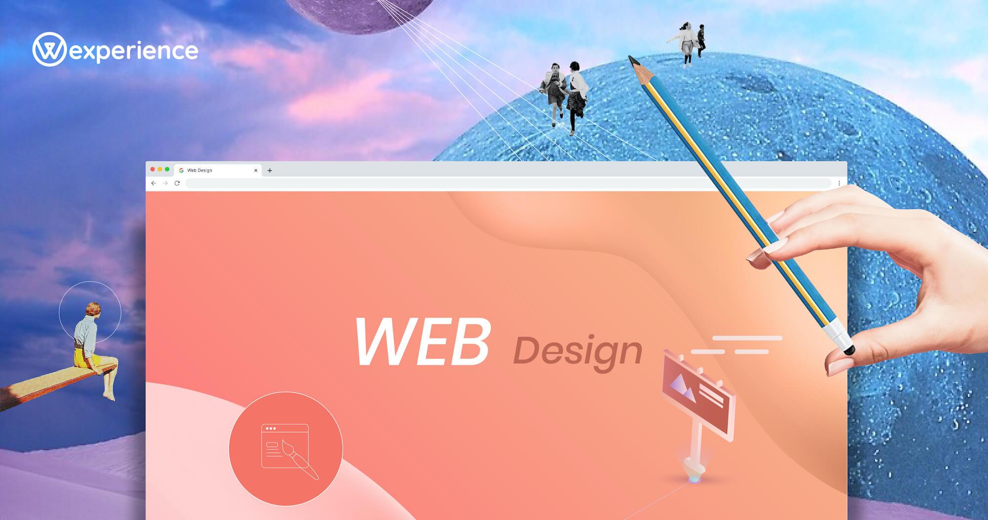 Web Design 101
