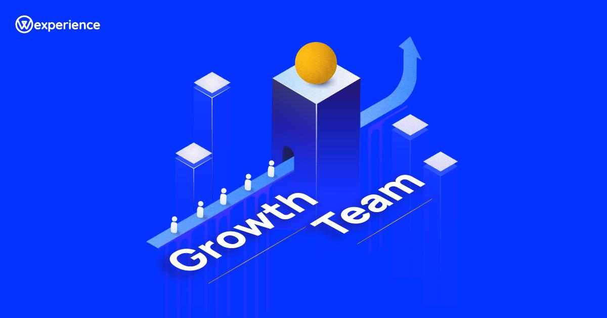 Growth Team เบื้องหลังสูตรลับเร่งการเติบโต x10 ให้แก่ธุรกิจ
