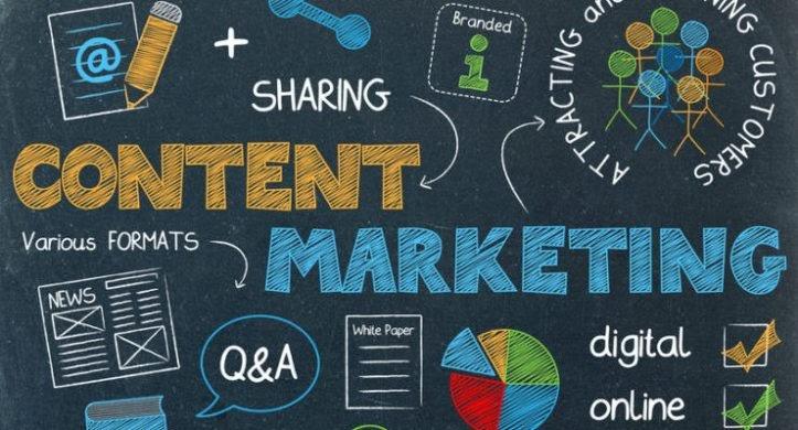 Content Marketing คือ