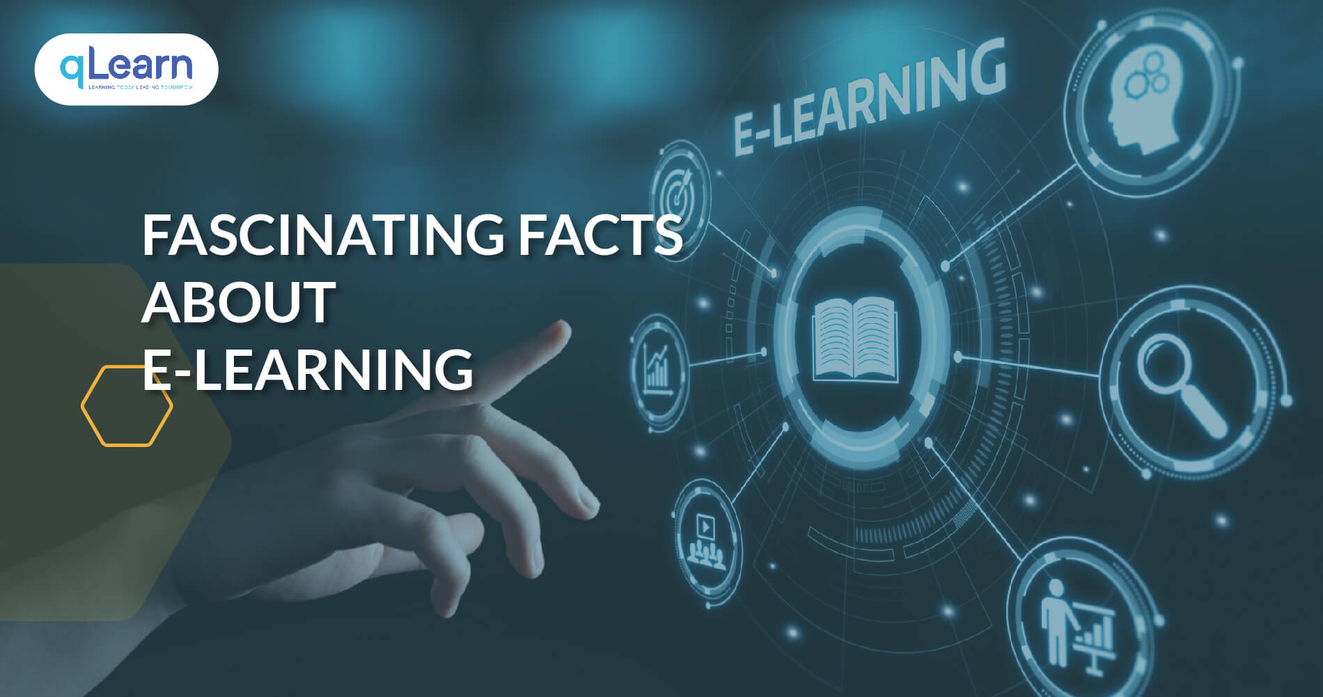 Fascinating Facts About E-Learning