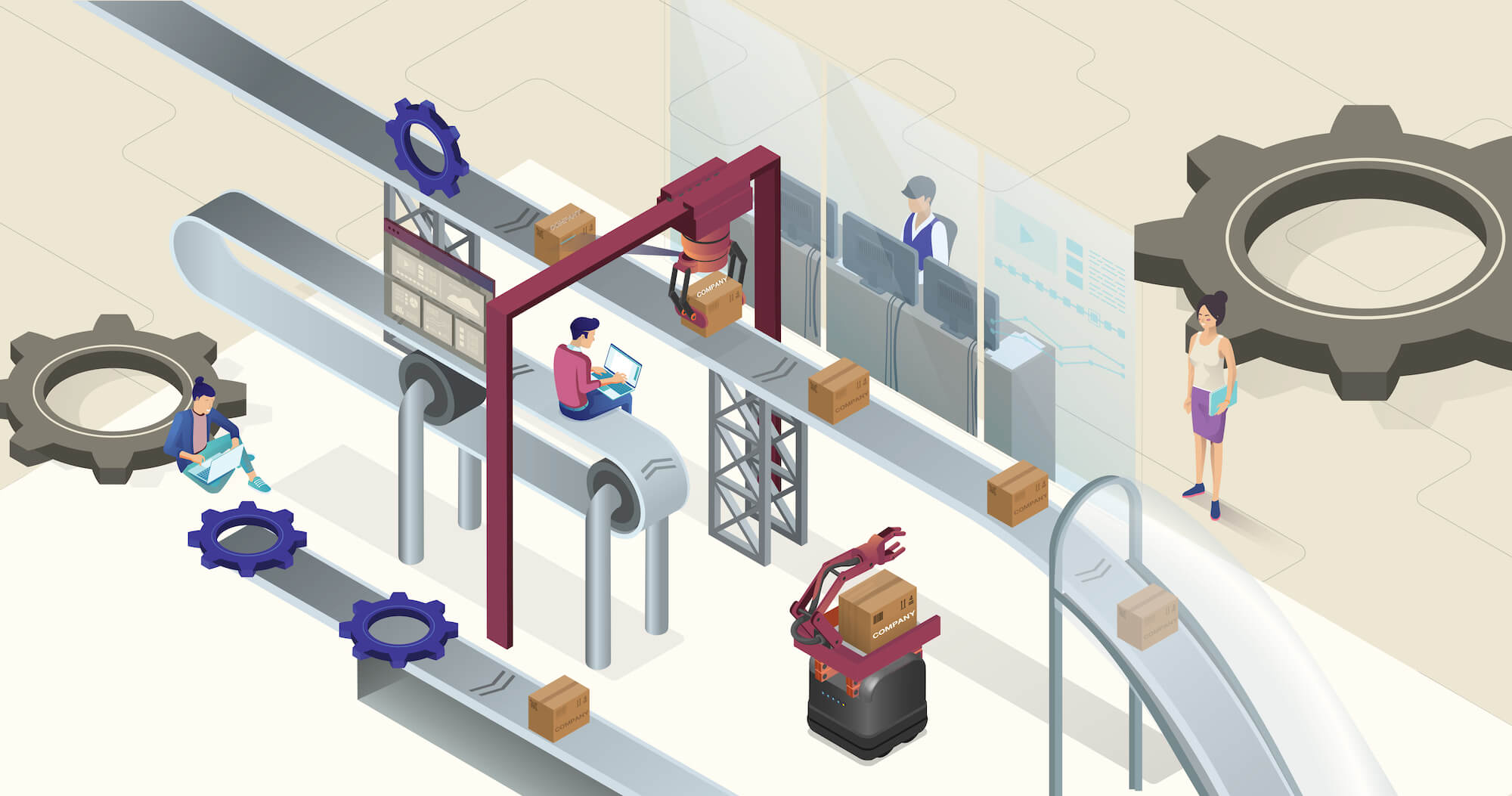 Venture Builder โมเดลธุรกิจสำหรับยุคของ Innovation