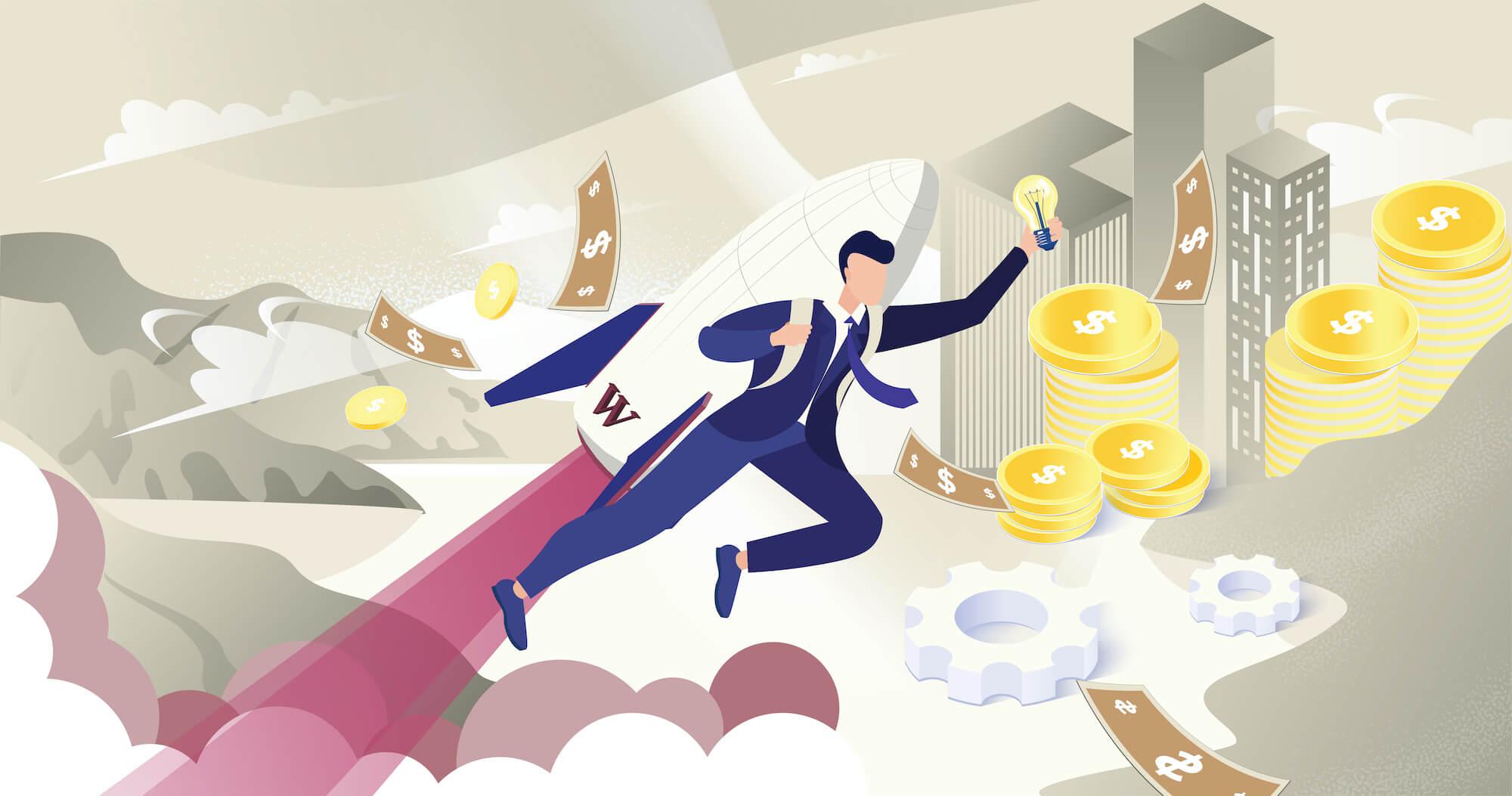 หลักการ Best Owner สำหรับการลงทุนเพื่อ Innovation