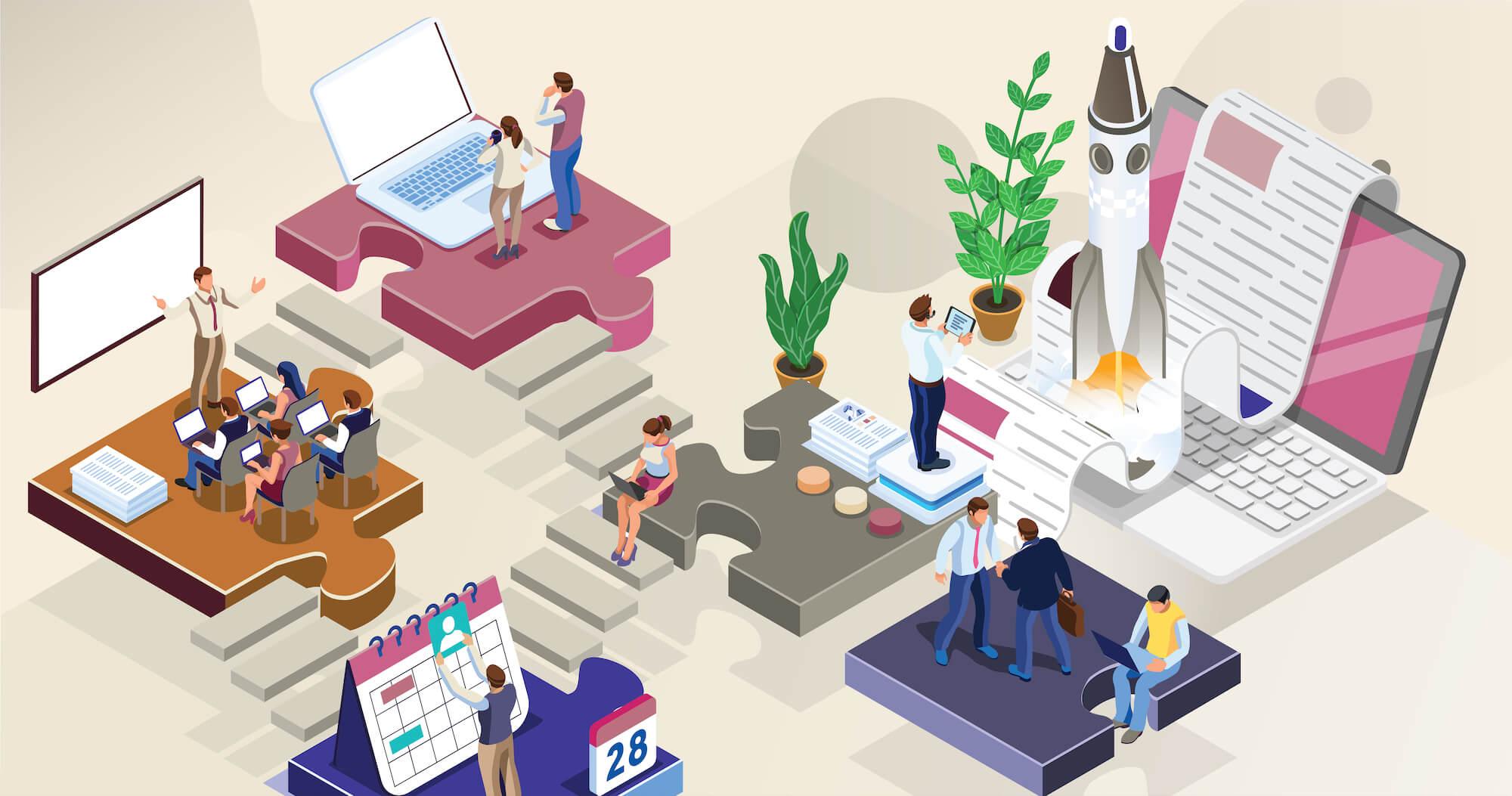 Innovation Culture เริ่มต้นสร้างวัฒนธรรมองค์กรเพื่อนวัตกรรม