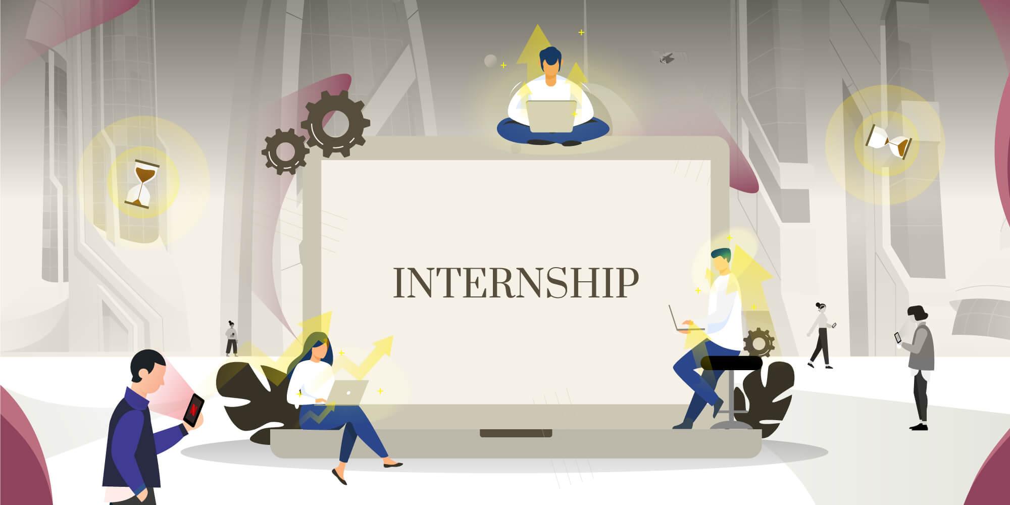 ทำไมนักศึกษาถึงควรเข้า Internship Program ก่อนเริ่มต้นทำงาน?