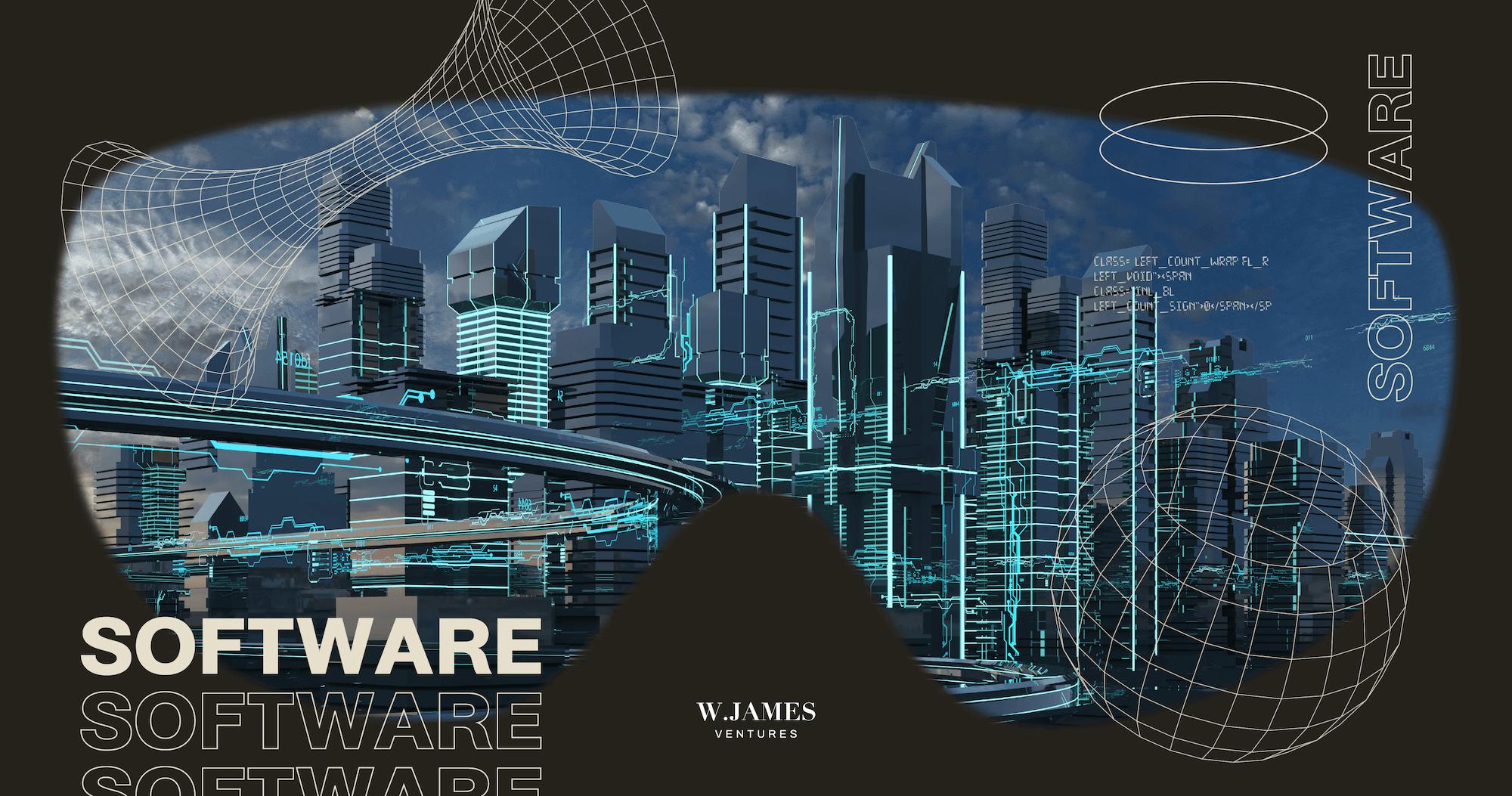 """""""Software"""" อนาคตของบริษัทที่ต้องการเติบโต"""
