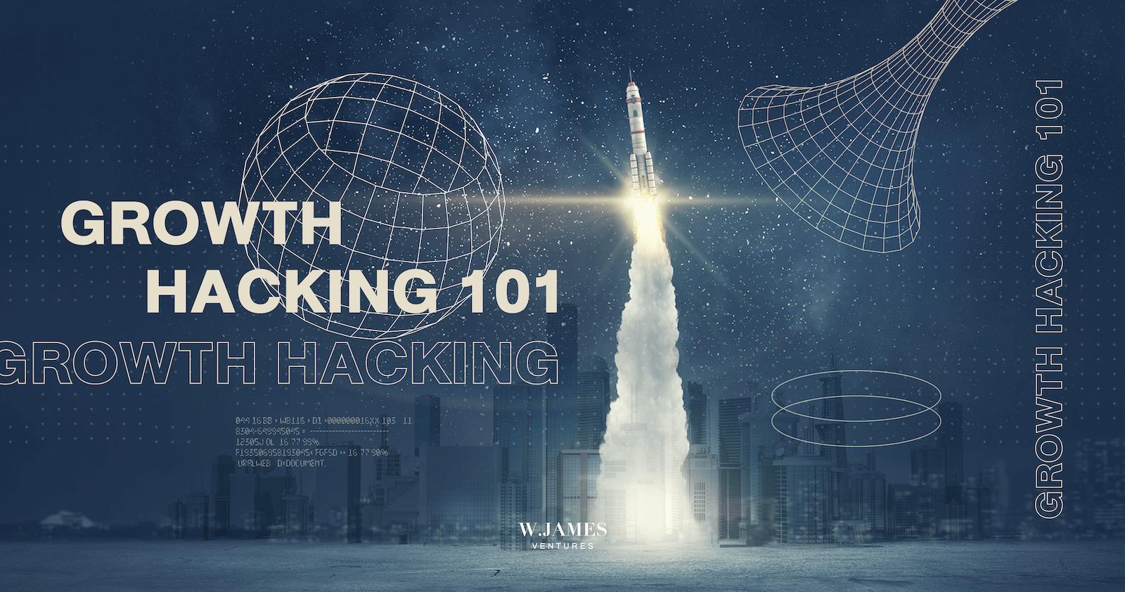 Growth Hacking คืออะไร : เบื้องหลังการสร้างธุรกิจให้โต 10 เท่า ฉบับปี 2021