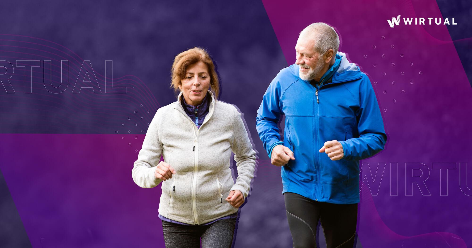 บำบัดจิตใจผ่านการเคลื่อนไหว วิ่งอย่างไรให้แข็งแกร่งทั้งร่างกายและจิตใจ ที่ไม่ว่าใครก็เริ่มต้นได้