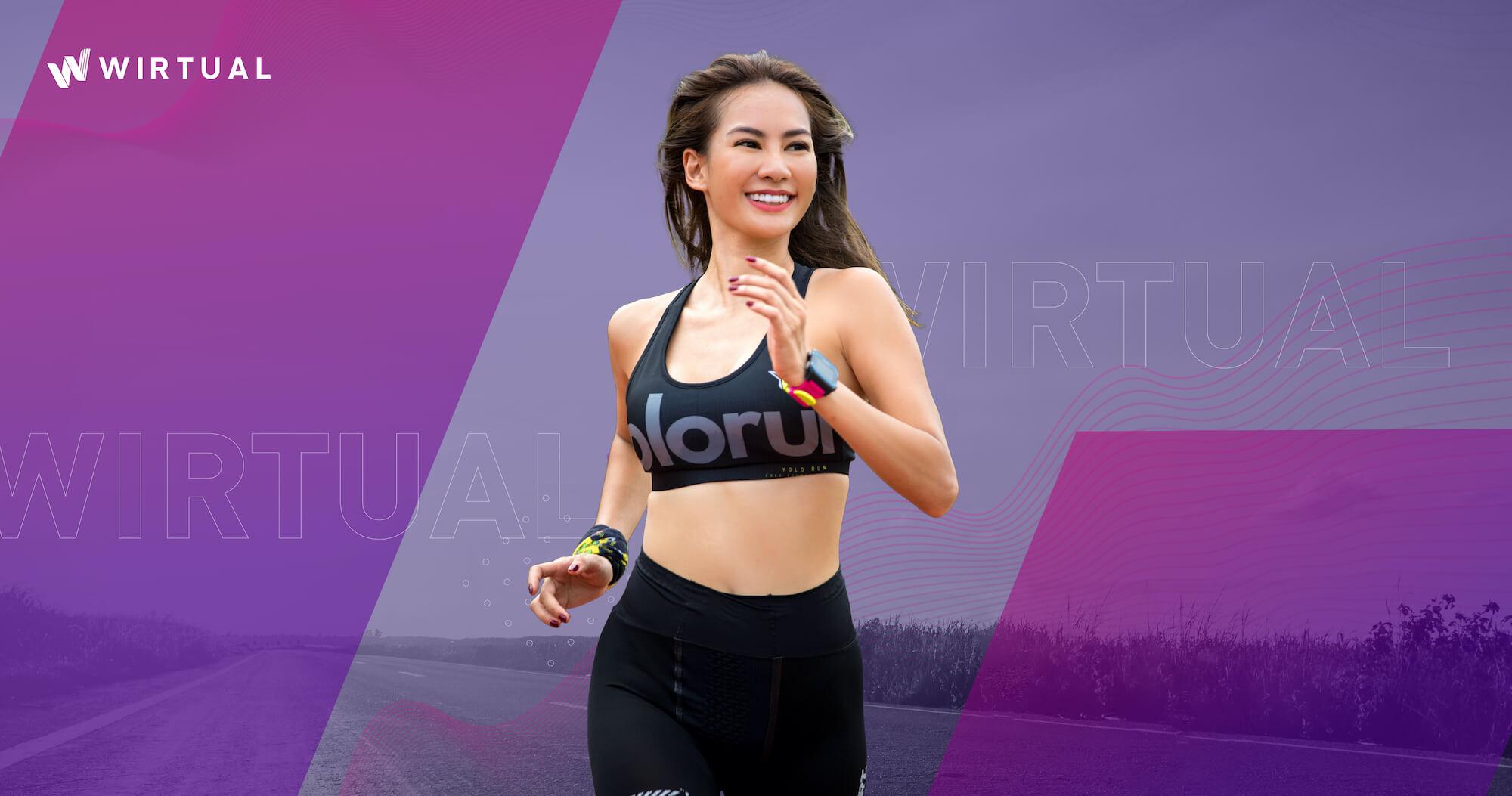 แจกฟรี! 6 เทคนิค Endurance Training สำหรับนักวิ่งมือใหม่ ฝึกวิ่งอย่างไรให้ร่างกายอึดคูณสอง โดยคุณมะนาว ภรณี ศรีธัญ นักวิ่งสาวที่เซ็กซี่ที่สุด