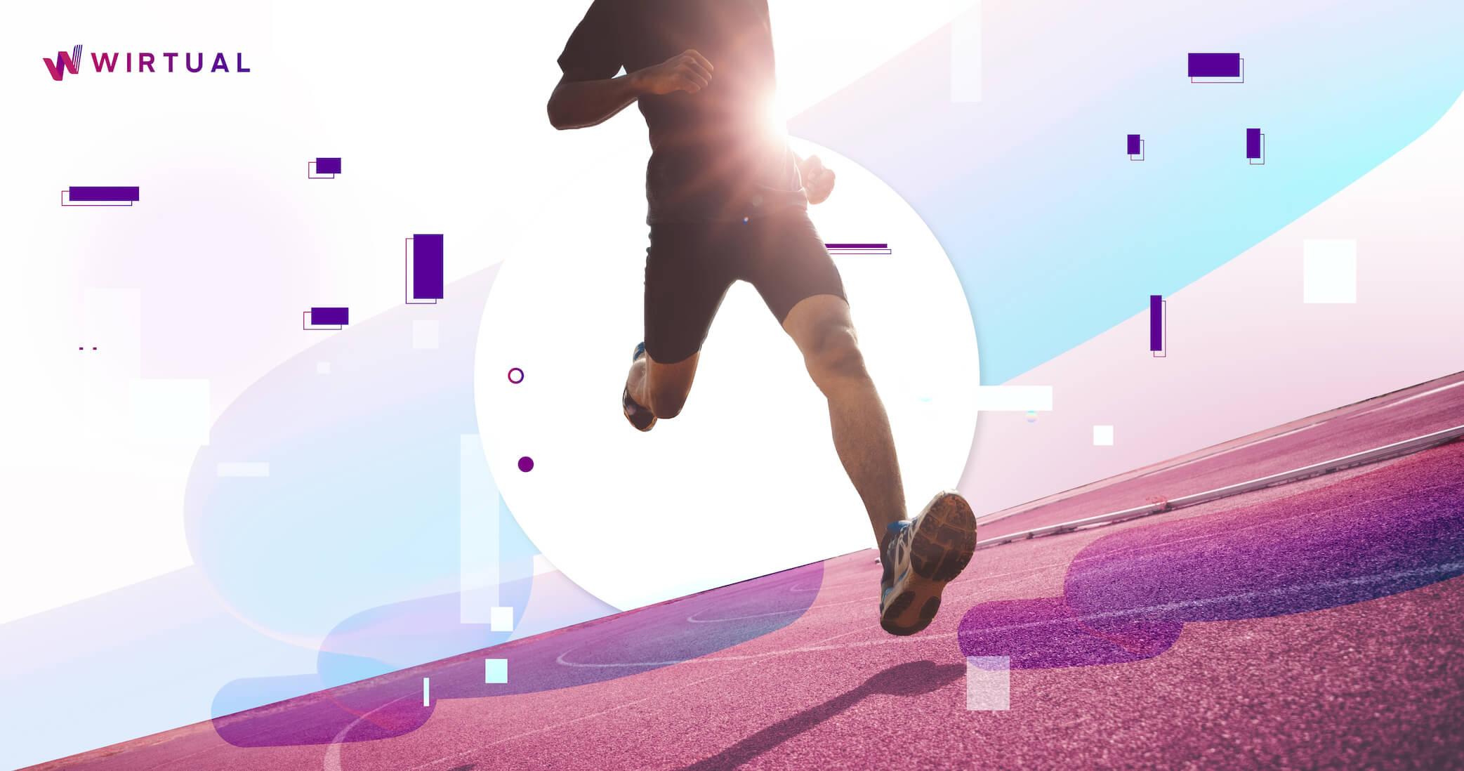 การฝึกวิ่ง Endurance เพื่อเพิ่มความทนทานในการวิ่ง