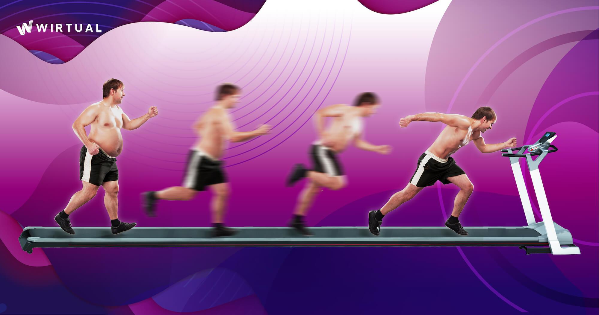 7 วิธีวิ่งของคนอ้วนที่ต้องการลดน้ำหนักแบบเห็นผล