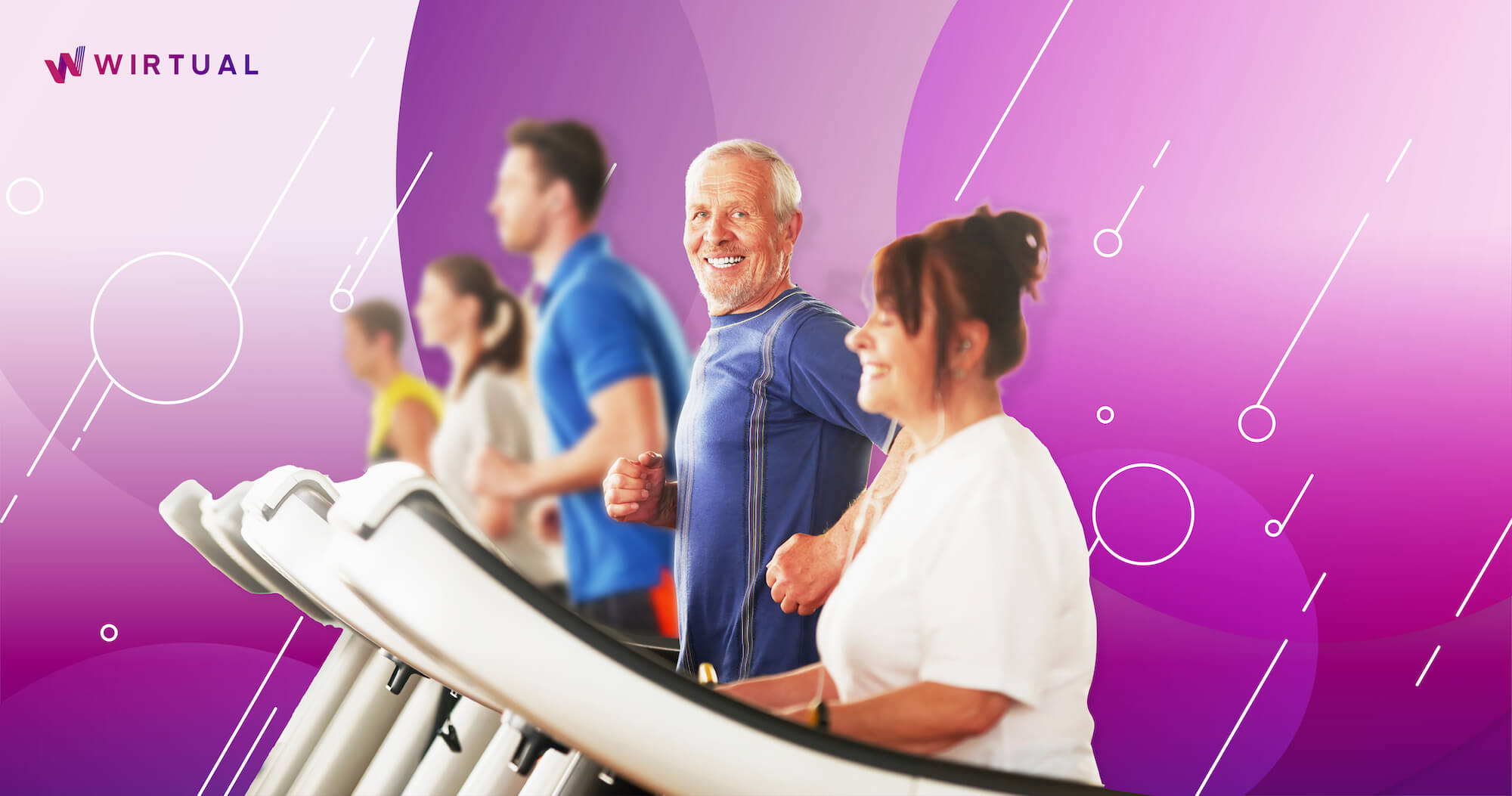 ทำไมถึงต้องวิ่ง 30 นาที เพื่อพักสมองและบรรเทาความเครียด?