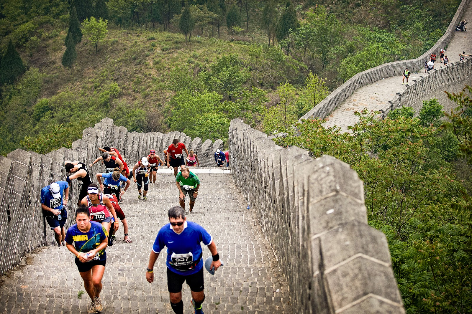 Great Wall Marathon Training Tips - Great Wall Marathon