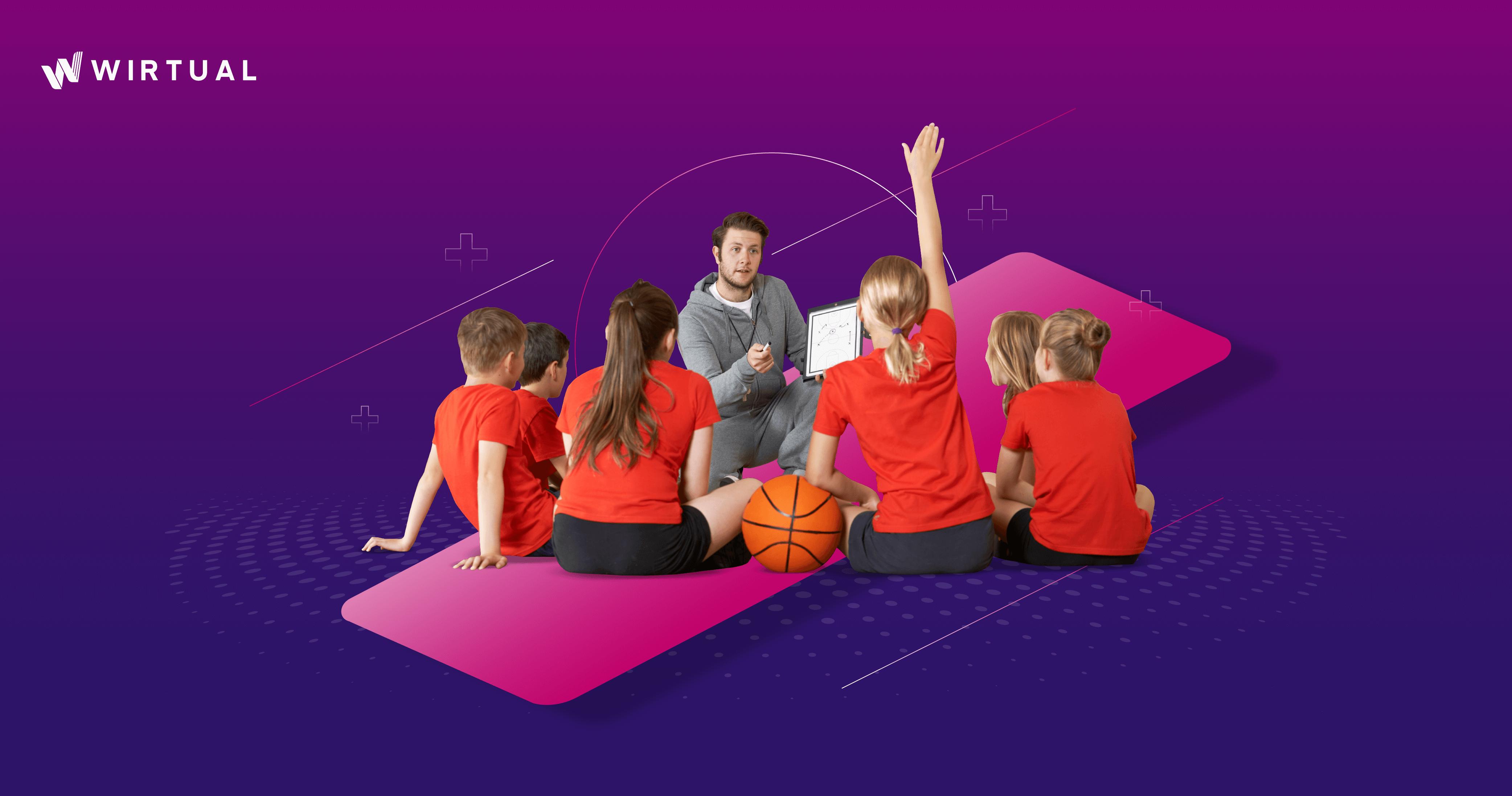 ปลูกฝังการพัฒนาเรื่อง Teamwork ผ่านกีฬาได้ผล 100% ในทุกช่วงวัย