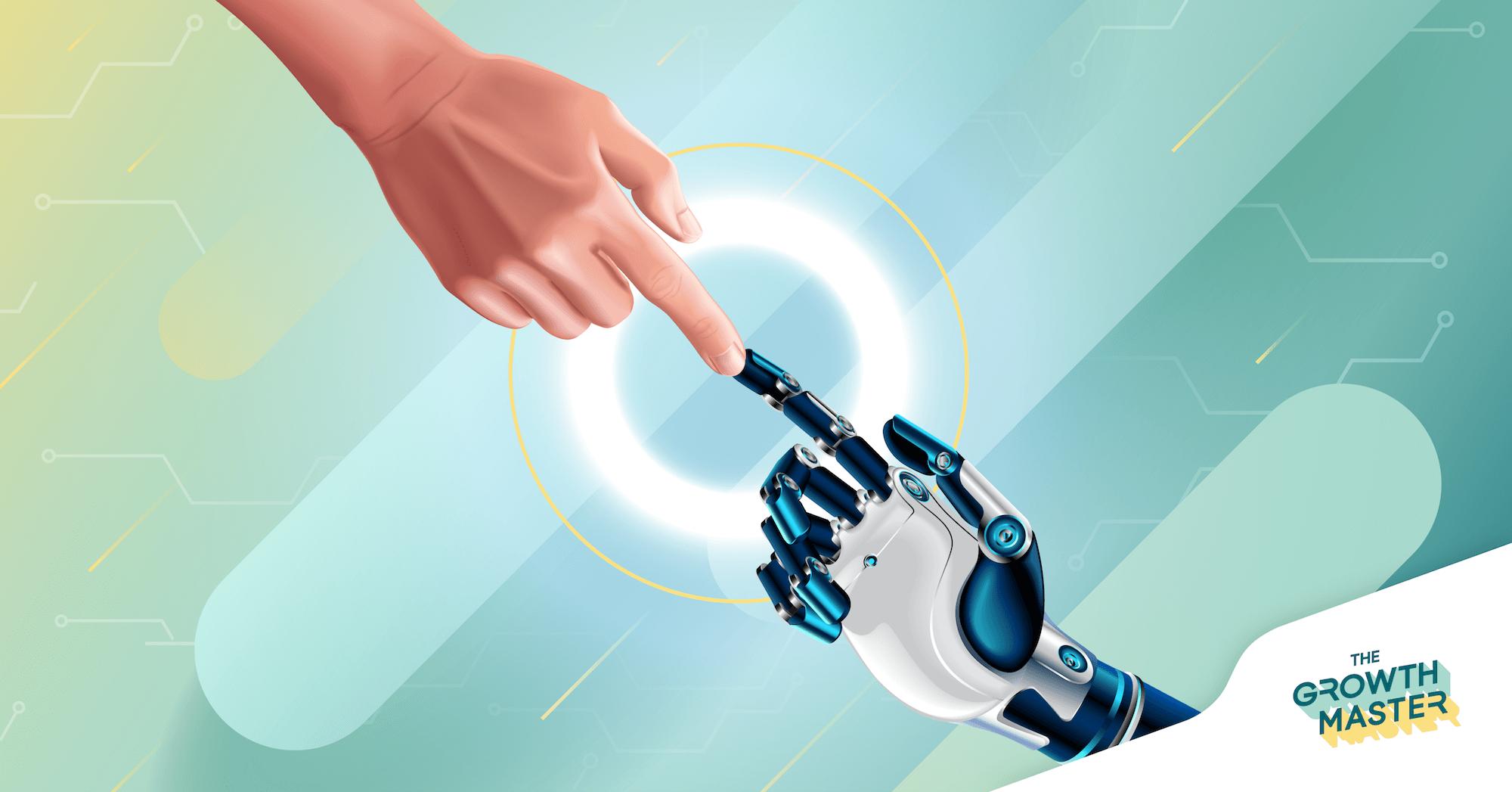 """บทบาทที่เปลี่ยนไปของนักการตลาดใน """"ยุค AI"""""""