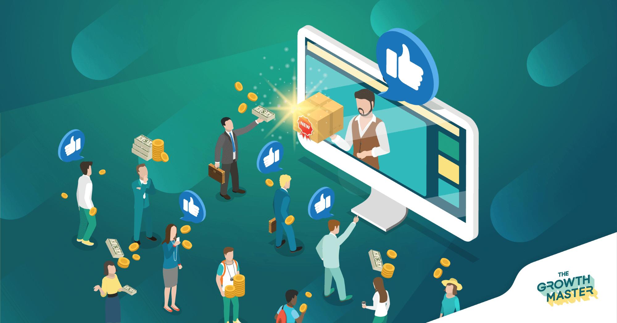 Business Model Hack ตอนที่ 2: Crowdfunding