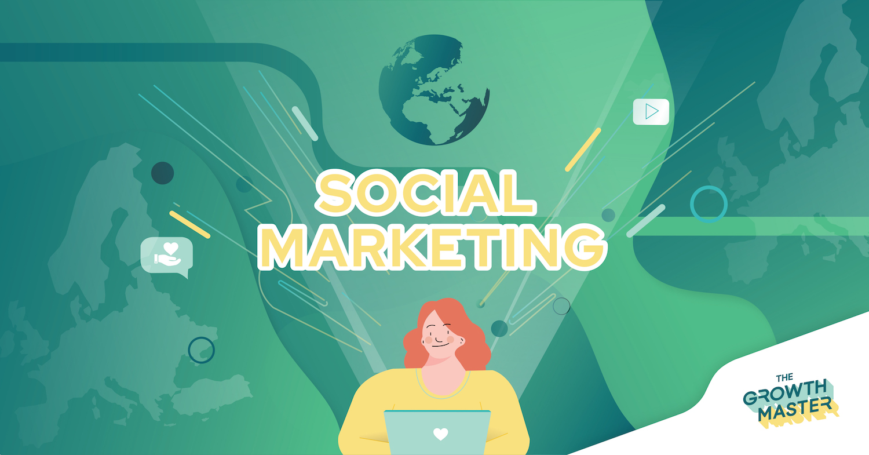 "Social marketing Fever : ส่องแนวคิด ""ประโยชน์ระยะยาวจากการตลาดเพื่อสังคม"""