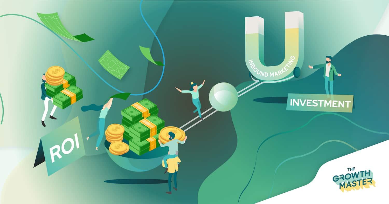 5 หลักคิด ลงทุนน้อย แต่ได้ (ลูกค้า) มาก ด้วยกลยุทธ์ Inbound Marketing