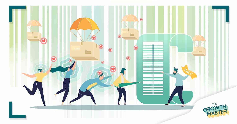 "Pricing Hack ตอนที่ 3 : เทคนิคการใช้จิตวิทยาในการตั้งราคาเพื่อให้ลูกค้ารู้สึกว่า ""ถูก"" ที่สุด!"