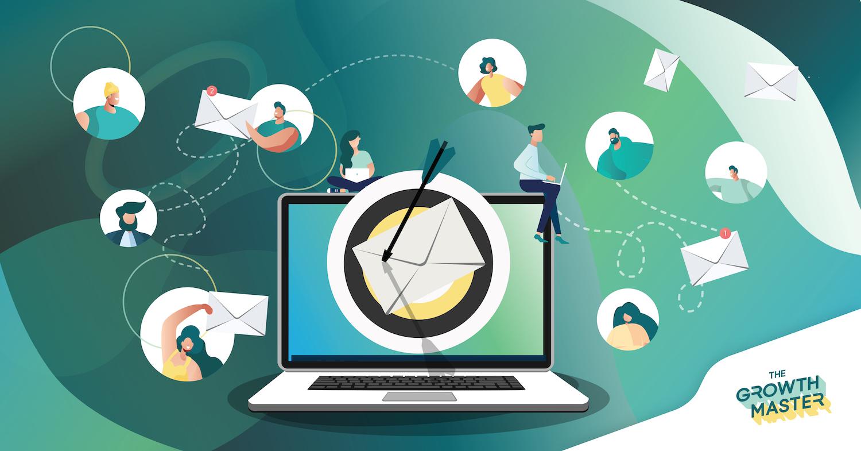 เพิ่ม Lead ให้ไว ด้วยกลยุทธ์ E-mail Marketing อีกหนึ่งความได้เปรียบทางการตลาด ที่ธุรกิจไม่ควรมองข้าม